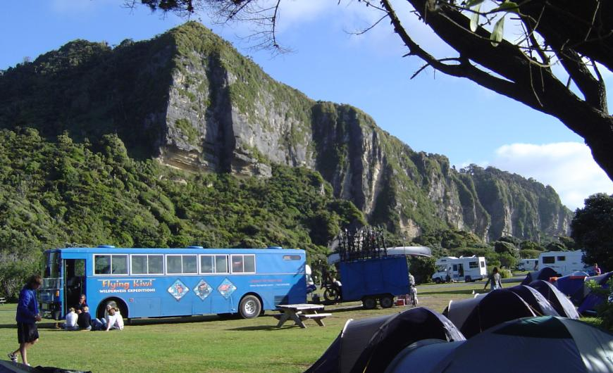 Campground 2003 Photo taken by: Unknown
