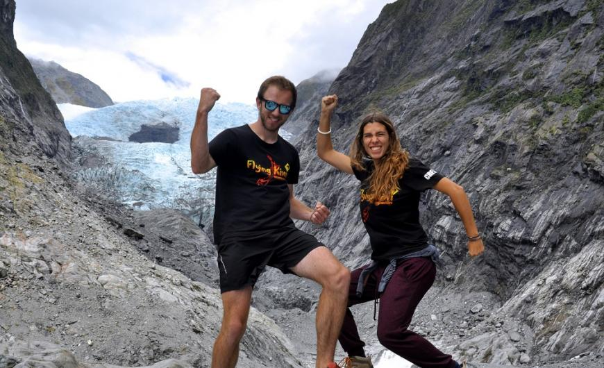 Flying Kiwi Guides
