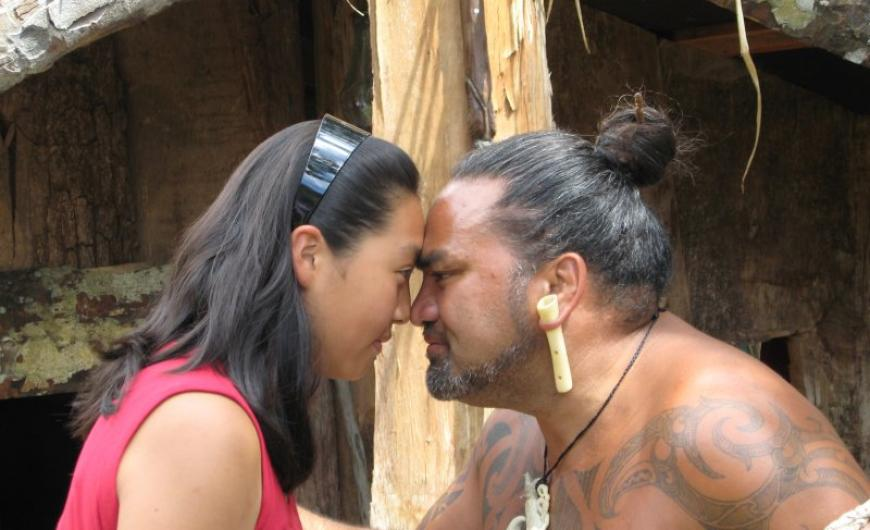Learn about Maori culture