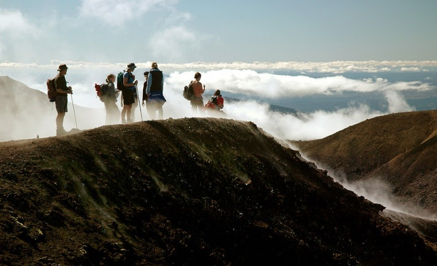 Hiking Tours in New Zealand