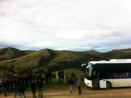 Agricultural Tour of New Zealand 9