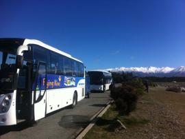 Agricultural Tour of New Zealand 5
