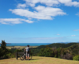 Cyling Bay Of Islands