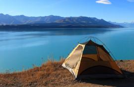 8 Great Reasons to Camp in New Zealand