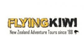 New Zealand Tour Brochure