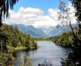 Lake Matheson - alex dettori