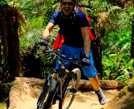 Makara mountain bike park