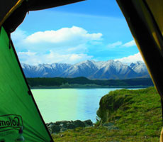 amazing camping locations