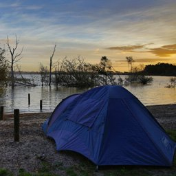 Camping Tours New Zealand